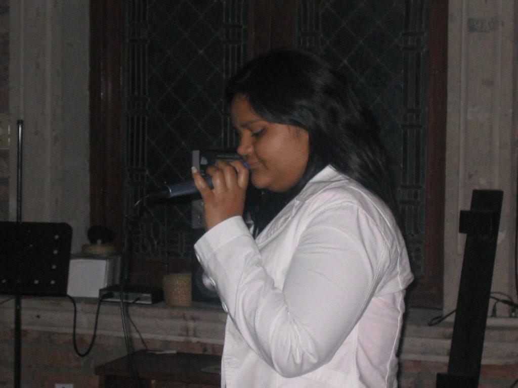 Cumple Lucía karaoke (7)