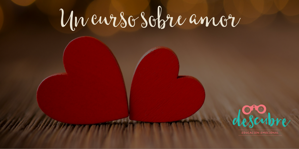 Un curso sobre amor