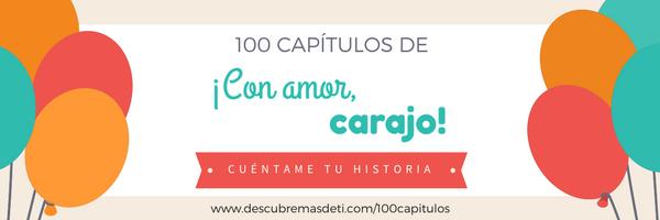 100 capítulos